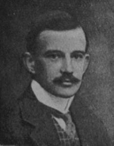 J P Benson